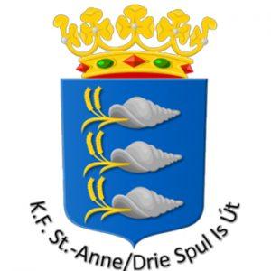 Kaatsvereniging St.-Anne/Drie Spul Is Út